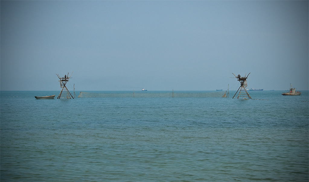 анапа чекон рыбалка